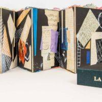 La Rue (livre d'artiste)